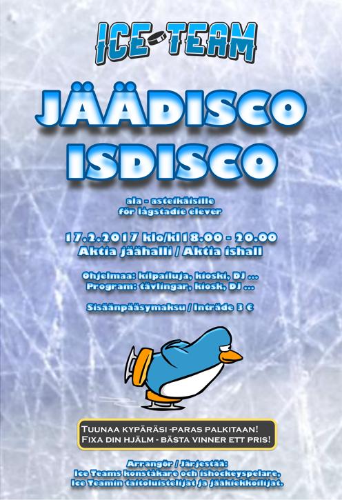 isdisco2017